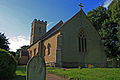 Holy Trinity Church in Crockham Hill.jpg