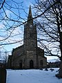 Holy Trinity in the snow - geograph.org.uk - 1151912.jpg