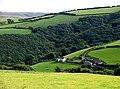 Homebush Farm, Exmoor - geograph.org.uk - 7192.jpg