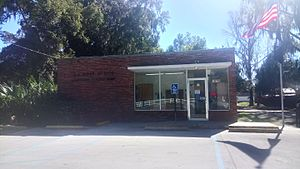 Homosassa, Florida - Homosassa Post Office