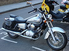 Honda Shadow - Wikipedia