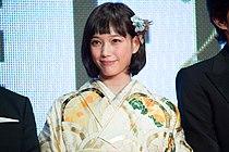 "Honda Tsubasa ""Terminal"" at Opening Ceremony of the 28th Tokyo International Film Festival (22443715022).jpg"
