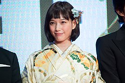 本田翼 - Wikipedia