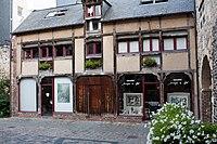 Hotel Honfleur Vieux Port