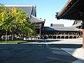 Hongan-ji National Treasure World heritage Kyoto 国宝・世界遺産 本願寺 京都342.JPG