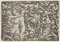 Horizontal Panel with Triton and Child Surrounded by Foliage MET DP836786.jpg