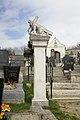 Hornstein Friedhofskreuz.JPG