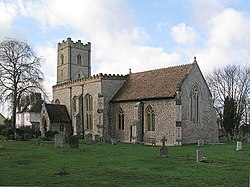 Horseheath, All Saints - geograph.org.uk - 2970.jpg