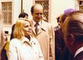 Hortense von Gelmini, Wilderich Droste zu Hülshoff, Dr. Oskar Saier, Dr. Emil Schill, 1978 Katholikentag.png