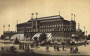 Image of The Horticulture Center (Philadelphia): http://dbpedia.org/resource/The_Horticulture_Center_(Philadelphia)