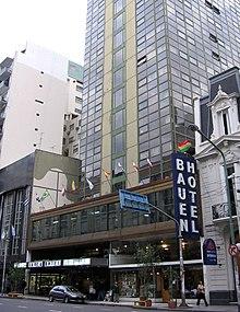 Suite Hotel A Paris