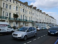 Hotels on Marine Parade - geograph.org.uk - 1739667.jpg