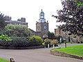Houses at Wormleybury - geograph.org.uk - 472899.jpg
