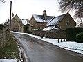 Houses near Guiting Grange - geograph.org.uk - 1710954.jpg