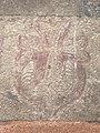 Hovhannavank (cross in wall) (72).jpg