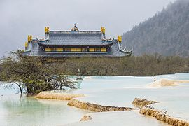 Huanglong Sichuan China Multicolored-ponds-04.jpg