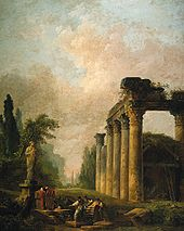 Hubert Robert - The Ruin.jpg