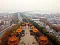 Hubu Alley, Wuchang, Wuhan, Hubei, China, 430000 - panoramio (61).jpg