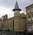Huddersfield Methodist Church - Lord Street - geograph.org.uk - 617670.jpg