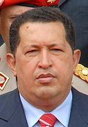 Hugo Chávez: Alter & Geburtstag