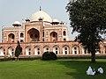 Humayun's Tomb - New Delhi - India - 01 (12770716083).jpg