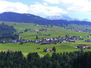 Hundwil - Image: Hundwil