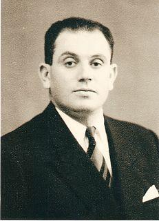 Hussein Maziq former Prime Minister of Libya