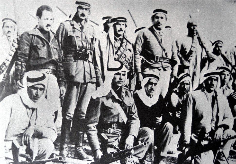 Husseini 1948