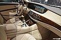 IAA 2013 Mercedes S 500 Plug-in Hybrid (9834687443).jpg