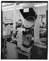 IN-LINE INSPECTION OF VEE JEWELS - Turtle Mountain Ordnance Plant, 213 First Street Northwest, Rolla, Rolette County, ND HAER ND-10-24.tif