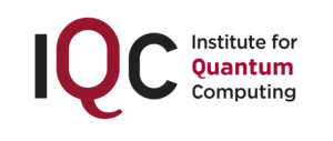 Institute for Quantum Computing - IQC logo