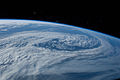 ISS-40 Cyclone spinning around in the southern Pacific.jpg
