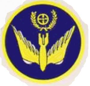 IV Bomber Command - Image: IV Bomber Command emblem