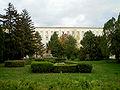 Iaşi , Alexandru Ioan Cuza University 6.jpg
