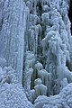 Icefall in Tonti Canyon - panoramio.jpg