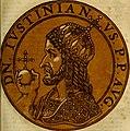 Icones imperatorvm romanorvm, ex priscis numismatibus ad viuum delineatae, and breui narratione historicâ (1645) (14560023640).jpg