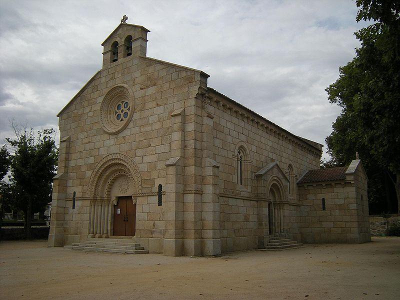 Ficheiro:Iglesia de Nossa Senhora da Conceicao de Vidago 1.jpg