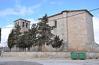 Iglesia de San Juan Bautista-Cabezas del Villar.JPG