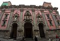 Iglesia de San Millán y San Cayetano, fachada principal.jpg