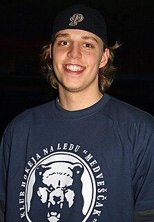 Igor Lazić (ice hockey) ice hockey player