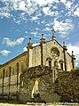 Igreja do Convento de São João de Tarouca - Portugal (6133338590).jpg