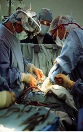 Ijn surgeon