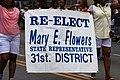 Illinois State Representative Mary E. Flowers (19809692763).jpg