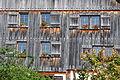 Illnau-Effretikon - Ehemaliges Bauernhaus, sogenanntes Hablützelhaus, Horbenerstrasse 9 2011-09-24 13-50-16.JPG