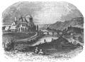 Illustrirte Zeitung (1843) 12 191 1 Siegmaringen.PNG