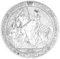 Illustrirte Zeitung (1843) 19 292 2 Das große Siegel von England.PNG