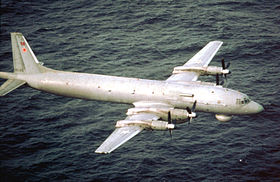 Ilyushin Il-38 in flight 1986.JPEG