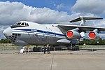 Ilyushin Il-76MD 'RF-76743' (37078751406).jpg