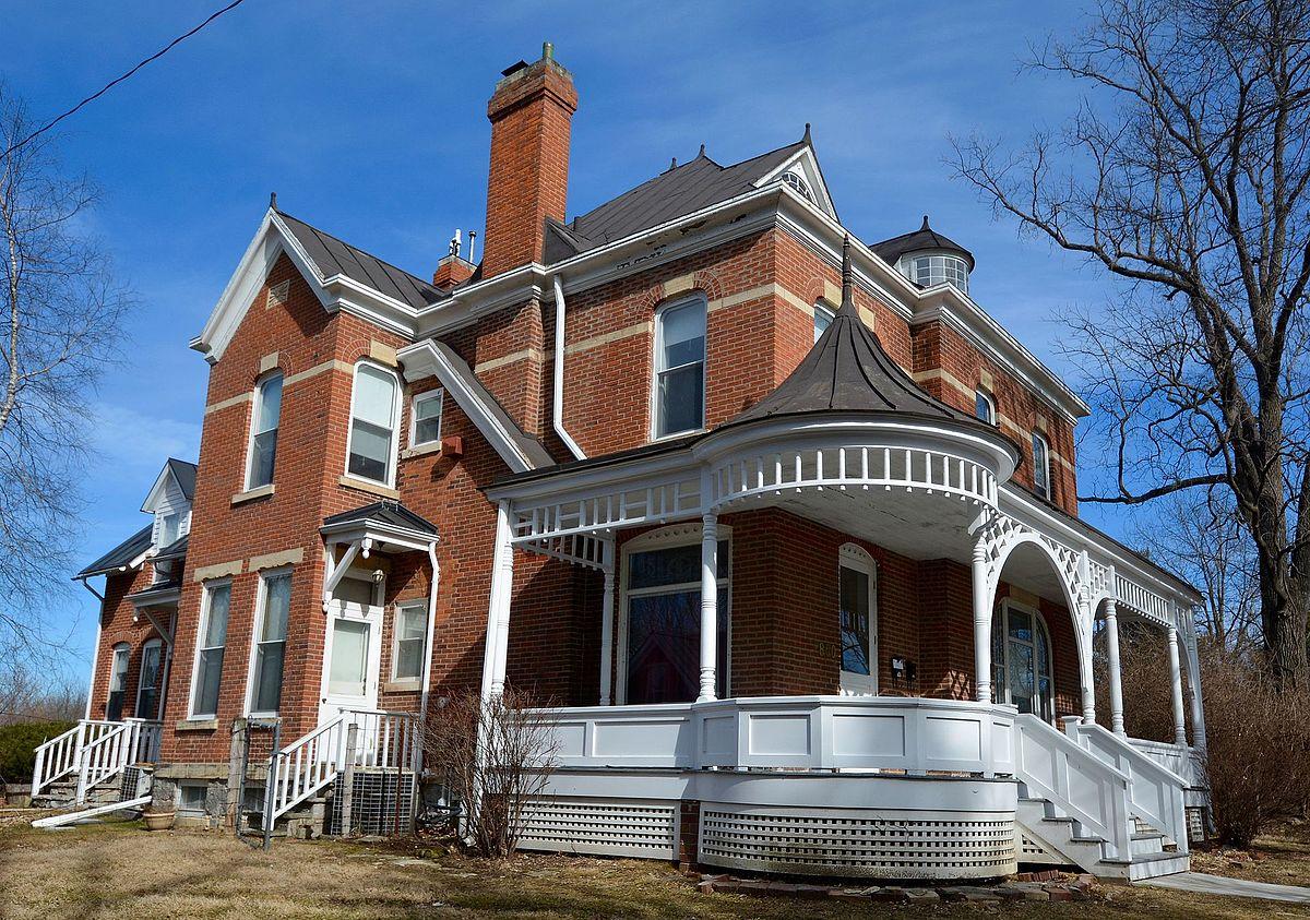Vogt House Iowa City Iowa Wikipedia