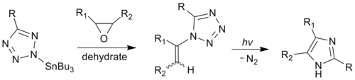 nomenclature fused heterocycles